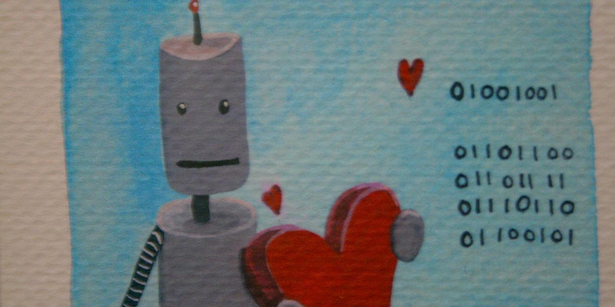 man and machine relationship